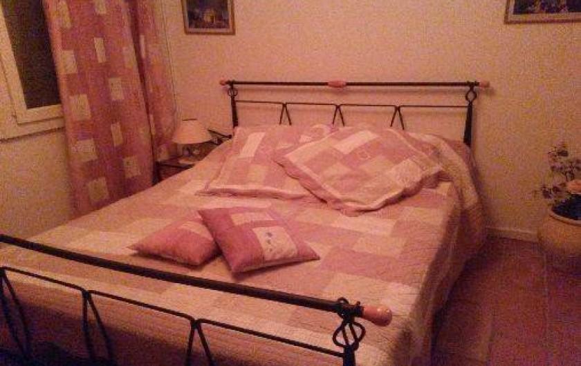 Location de vacances - Villa à Saint-Maximin