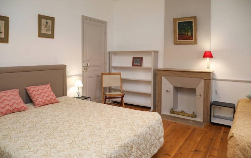 Location de vacances - Maison - Villa à Sainte-Marie-de-Ré - Le Petit Village - La Maison 9