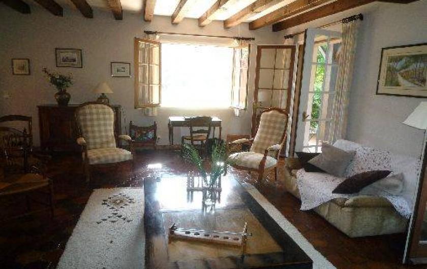 Location de vacances - Villa à Gourbera