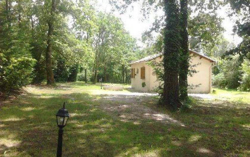 Location de vacances - Gîte à Saint-Privat-des-Prés