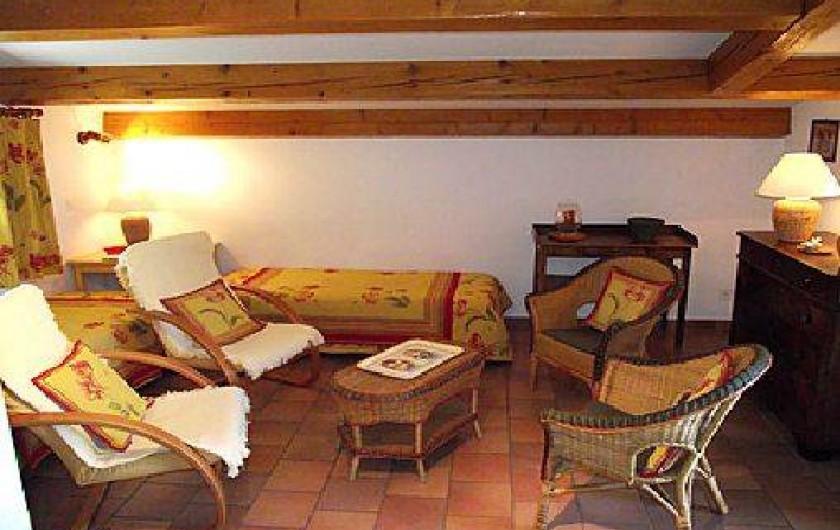 Location de vacances - Gîte à Aiguèze