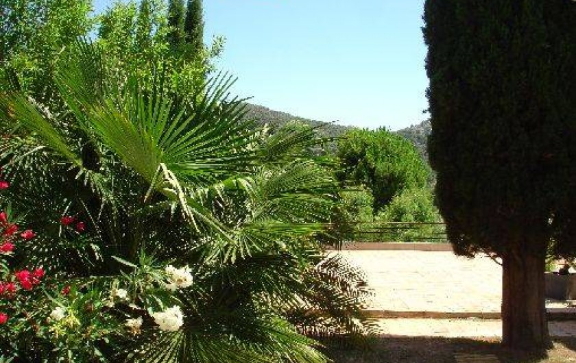 Location de vacances - Roulotte à Allauch