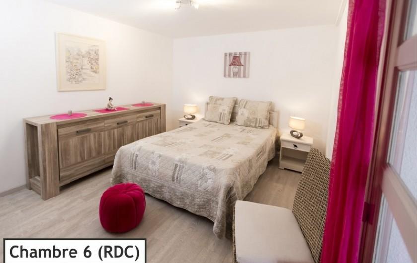 Location de vacances - Villa à Roquebrune-sur-Argens