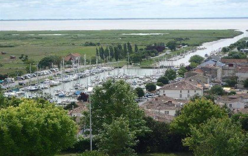 Location de vacances - Maison - Villa à Mortagne-sur-Gironde