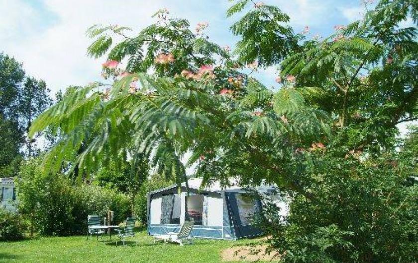 Location de vacances - Camping à Loches
