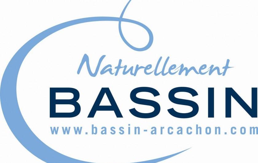 """Location de vacances - Chambre d'hôtes à Gujan-Mestras - Villa Littoralis a obtenu le label """"Naturellement Bassin"""""""