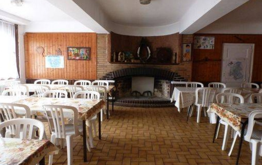 Location de vacances - Gîte à Le Biot