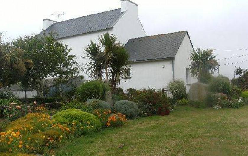 Location de vacances - Maison - Villa à Plonévez-Porzay