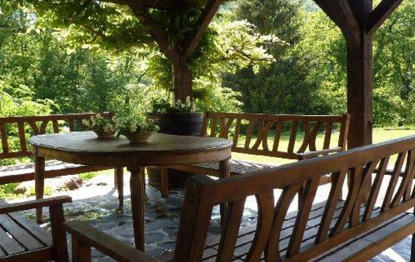 Location de vacances - Maison - Villa à Montjoie-en-Couserans