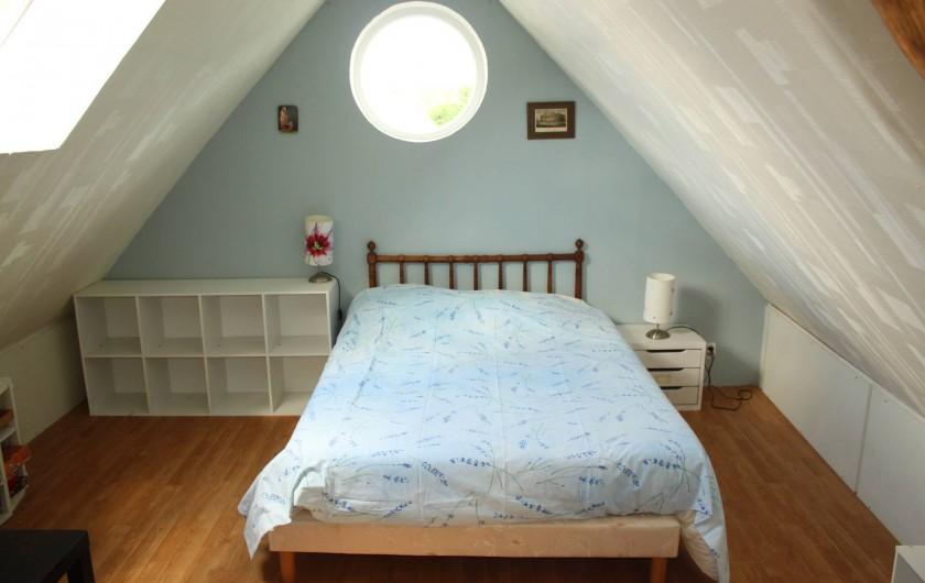 Location de vacances - Maison - Villa à Sailly Bray - chambre 1