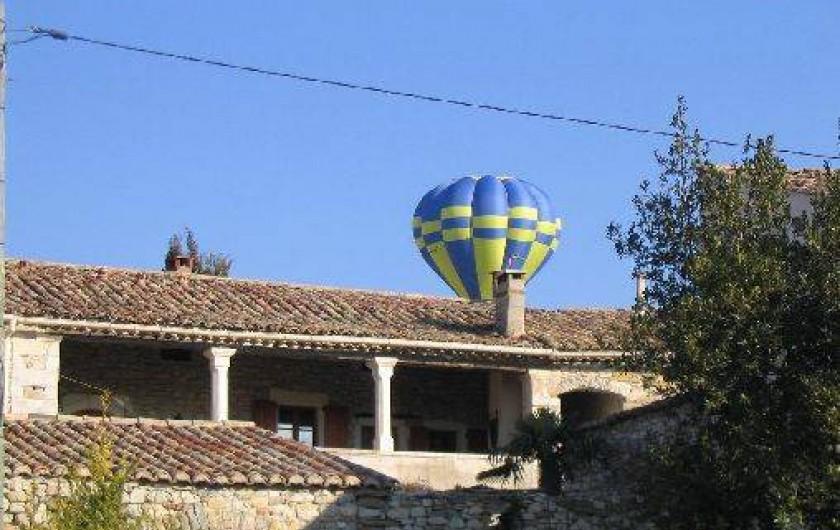 Location de vacances - Gîte à Mons