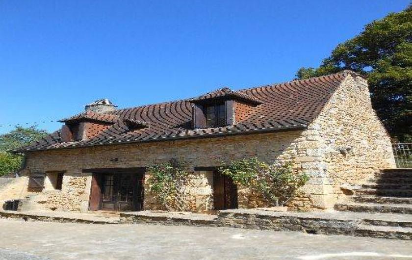 Location de vacances - Gîte à Montignac