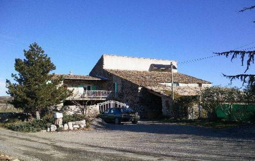 Location de vacances - Gîte à Mirabel