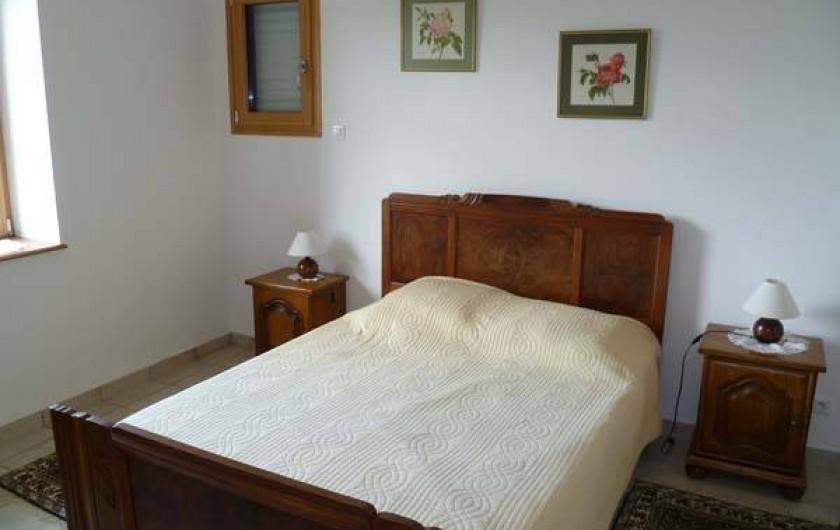 Location de vacances - Maison - Villa à Kerlouan