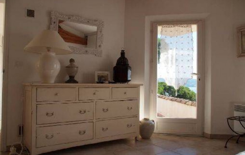 Location de vacances - Maison - Villa à Sainte-Maxime