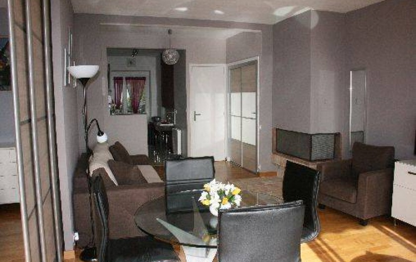 Location de vacances - Appartement à Cassis