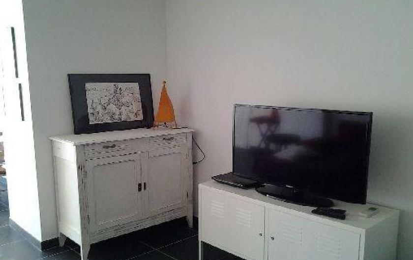 Location de vacances - Appartement à Lucciana