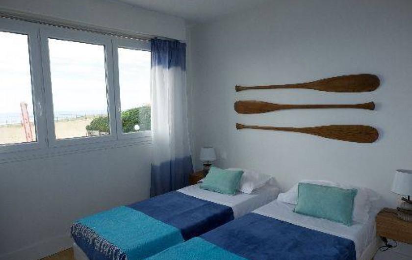 Location de vacances - Appartement à Soorts