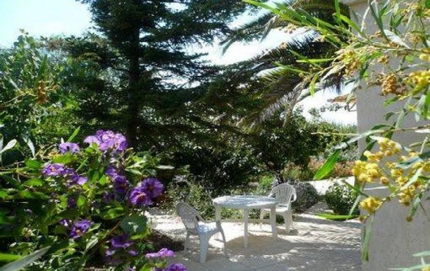 Location de vacances - Gîte à Fontvieille