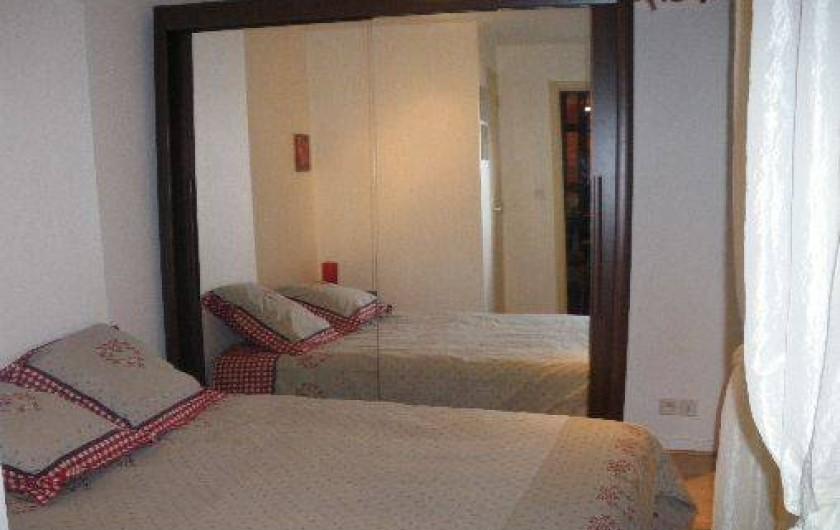 Location de vacances - Appartement à Troyes