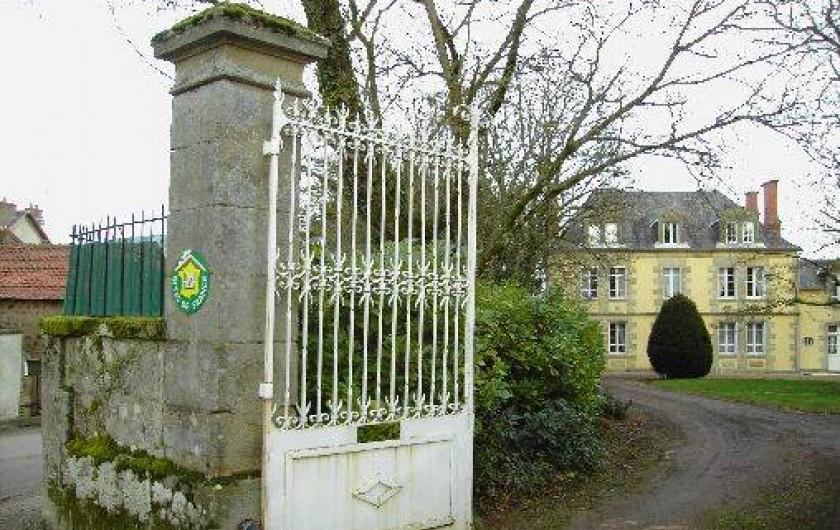 Location de vacances - Maison - Villa à Gipcy