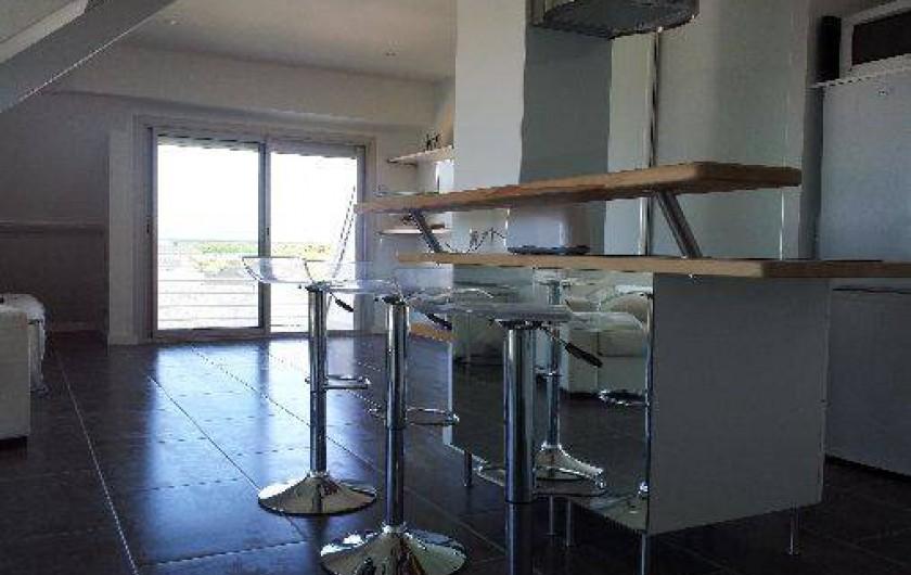 Location de vacances - Studio à La Baule-Escoublac