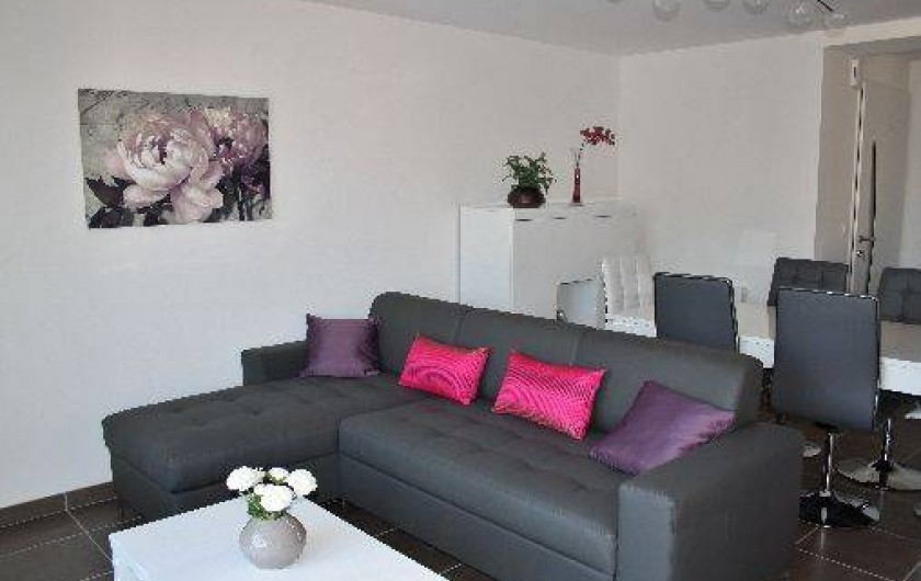 Location de vacances - Appartement à Bénodet