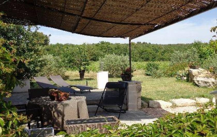 Location de vacances - Gîte à Mazan