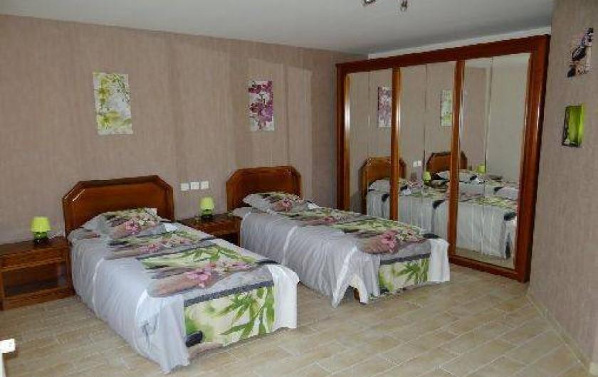 Location de vacances - Gîte à Lafrançaise
