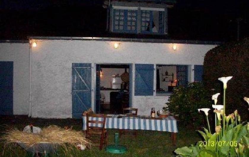 Location de vacances - Maison - Villa à Plesse