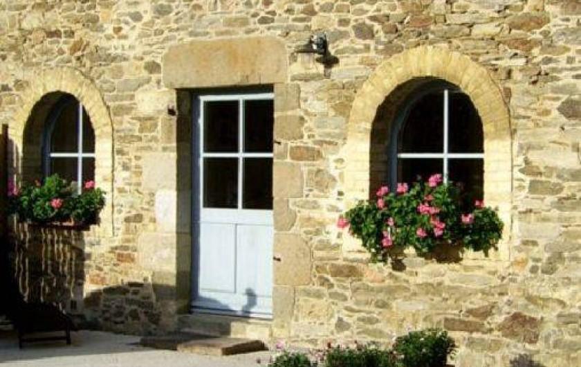 Location de vacances - Chambre d'hôtes à Saint-Malo