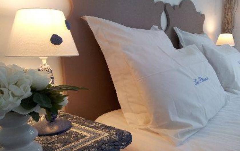 Location de vacances - Chambre d'hôtes à Les Arcs
