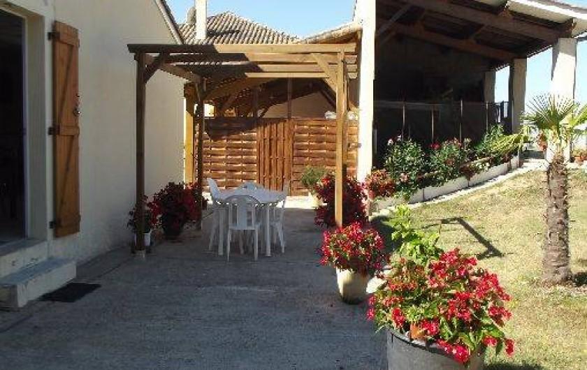 Location de vacances - Maison - Villa à Vazerac