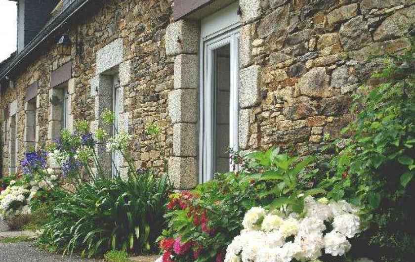 Location de vacances - Gîte à Moëlan-sur-Mer