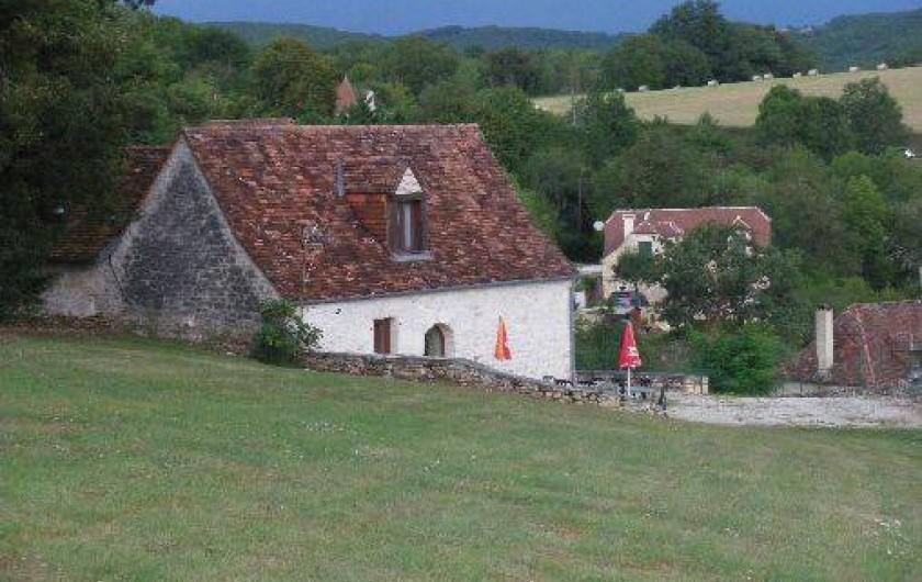 Location de vacances - Gîte à Lacave