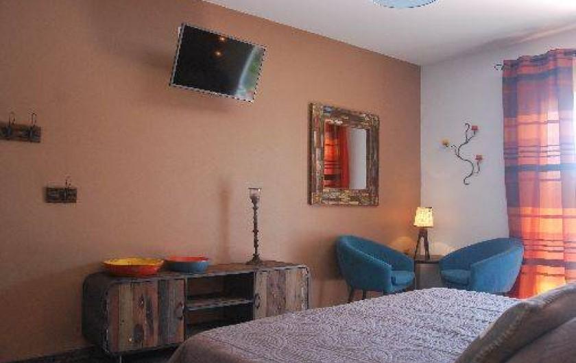 Location de vacances - Chambre d'hôtes à Saint-Pierre