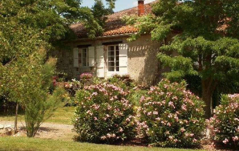Location de vacances - Gîte à Gasques
