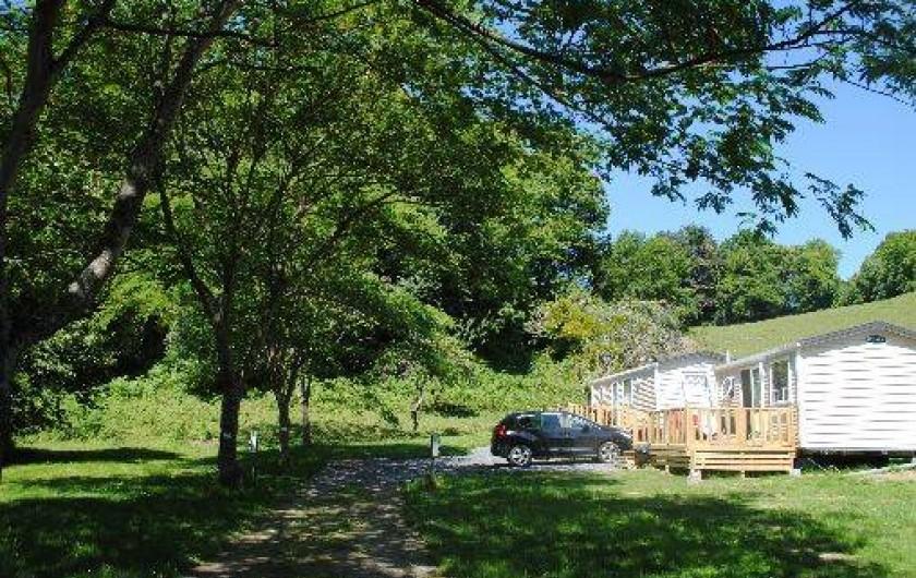 Location de vacances - Camping à Lourdes