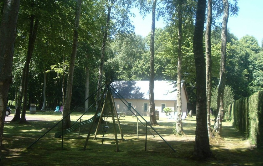 Location de vacances - Gîte à Honfleur