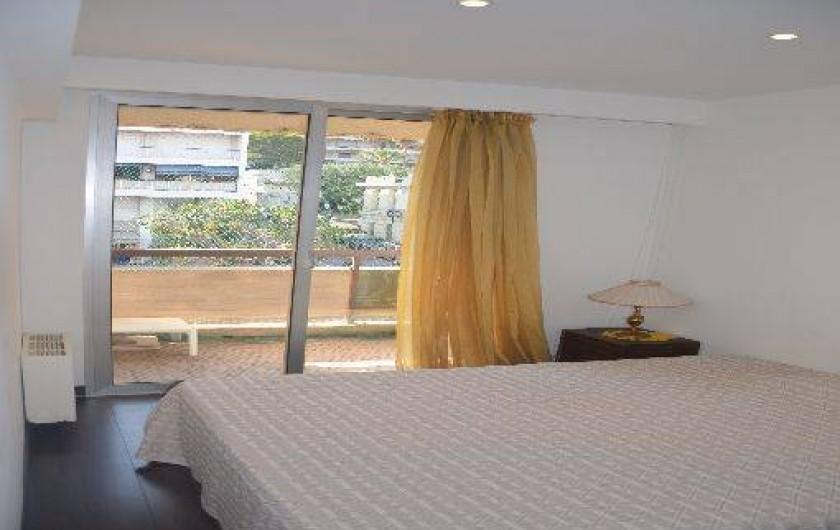 Location de vacances - Appartement à Beaulieu-sur-Mer