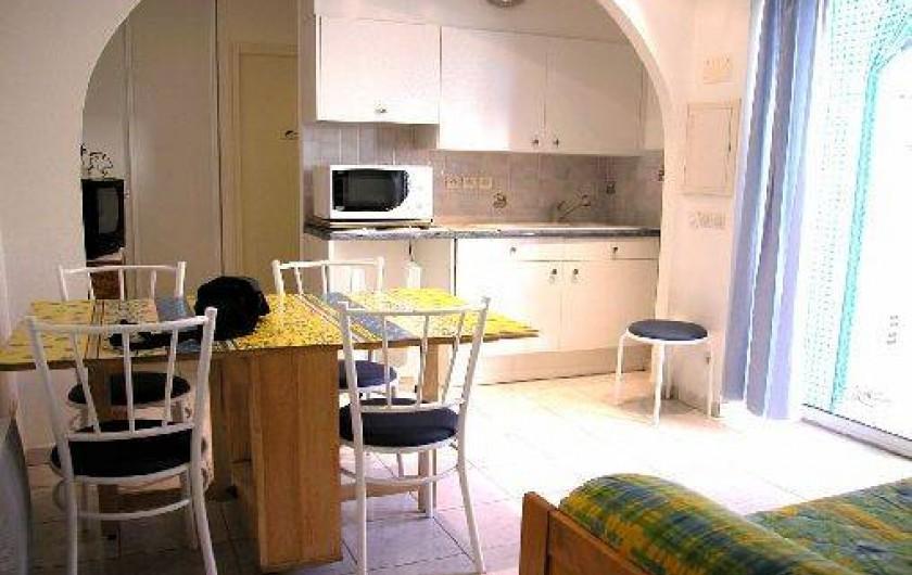 Location de vacances - Maison - Villa à Le Grau-du-Roi