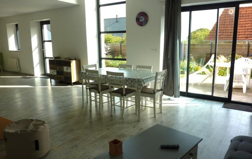 Location de vacances - Gîte à Teurthéville-Hague