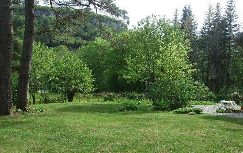 Location de vacances - Villa à Maisières Notre Dame