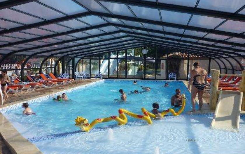 Location de vacances - Camping à Challans