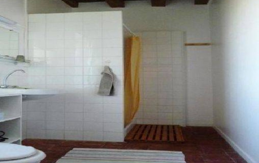 Location de vacances - Gîte à Thianges
