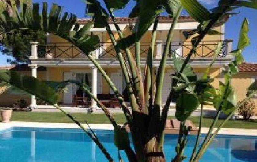 Location de vacances - Maison - Villa à Saturargues