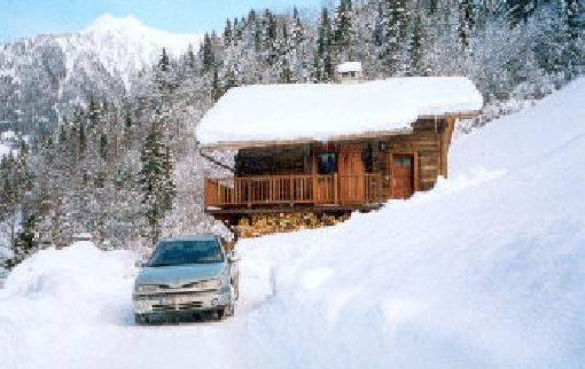 Location chalet les longets la montagne beaufort sur - Beaufort sur doron office du tourisme ...