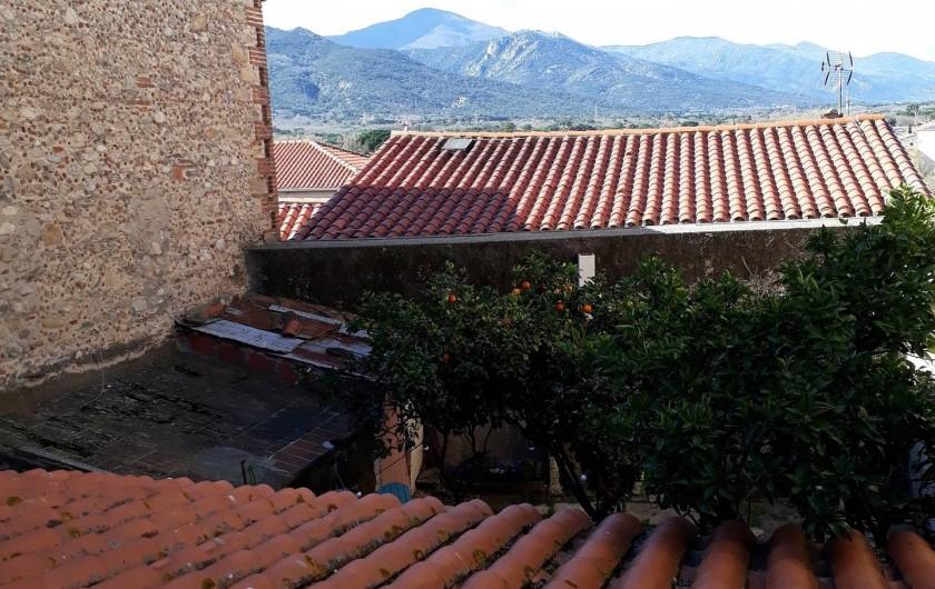 Location de vacances - Villa à Argelès-sur-Mer