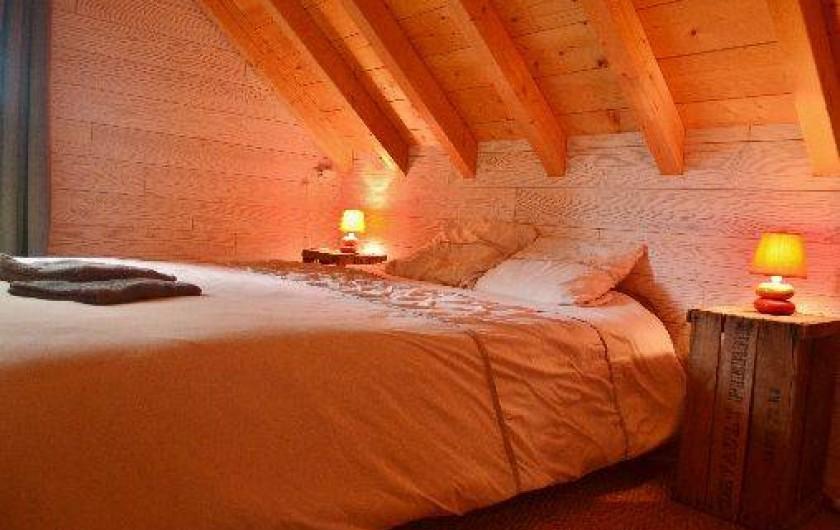Location de vacances - Gîte à La Thuile