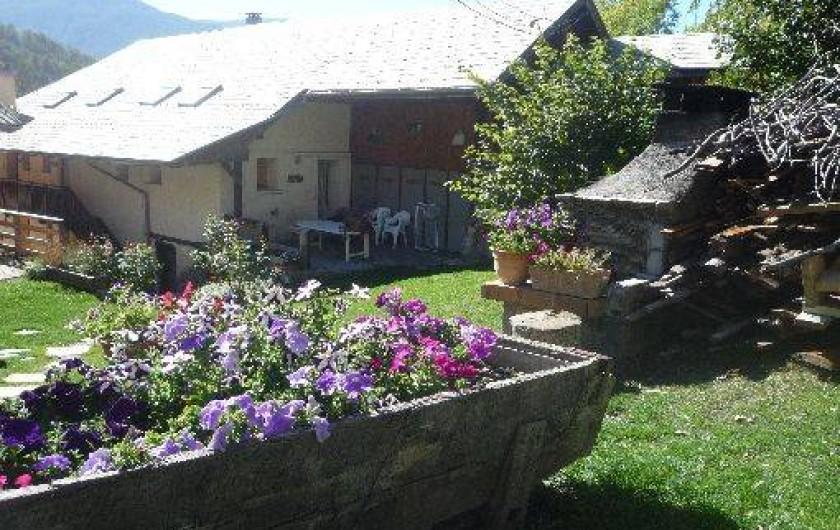 Location de vacances - Appartement à Les Orres
